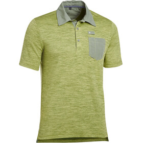Gonso Utrecht Bike Jersey Shortsleeve Men olive